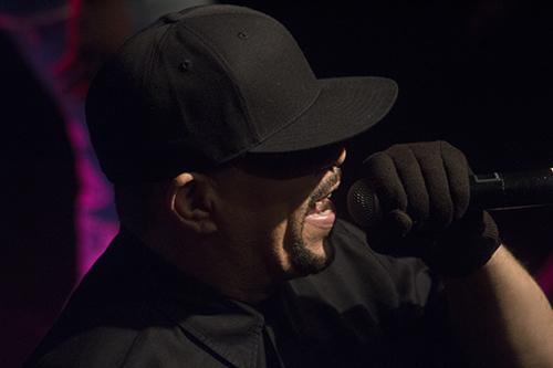 Ice T on mic copy