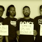 Dream Defenders Speak Out Against Pro-Israel Groups Who Condemned M4BL