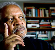 Ishmael Reed  photo credit Mark Costani