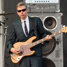 We wish Adam Yauch a speedy recovery from his cancer