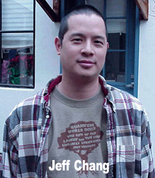 Author Jeff Chang will moderate a panel this Friday July 3rd about change in arts, sports & Hip Hop in the age of Obama