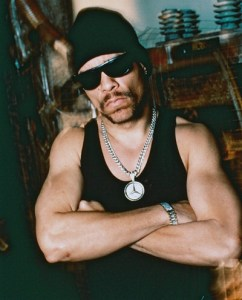The right is always looking for Black bogeymen-Ice T was one such example who raised up by former Vice President Dan Quayle