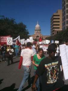 TexasDeathpenaltymarch2