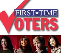 firsttimevoters