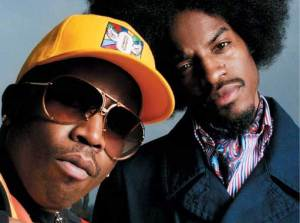 Outkast caused quite abit of controversy with their Rosa Parks song