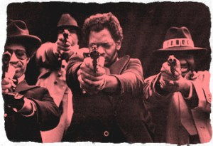 black ceasar guns tint