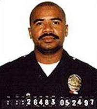 David Mack LAPD