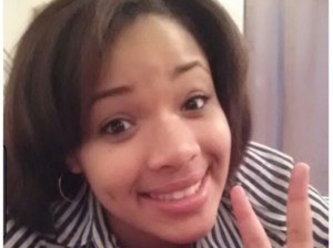 15 year old Hadiya was shot and killed in a random act of violence in Chicago