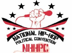 National Hip Hop Political Convention-nhhpc