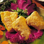 Healthy Food Alert! Cajun Oven-Fried Trout