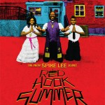 """Exclusive!! Spike Lee Just Released Offcial Artwork for Upcoming Summer Film """"Red Hook Summer"""""""