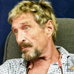 A Virus That Kills? Founder Of McAfee Software Wanted For Murder