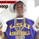 Breaking News Exclusive: Rapper Lil Boosie Scheduled to Be Released From Prison in Less Than 60 Days