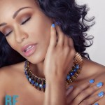 Tami Roman Covers BE Entertained Magazine, Talks Reality Show Persona, Acting & More (Pics Inside)