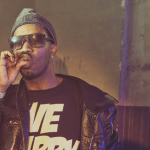 Juicy J Rushed To Hospital Before San Francisco Show