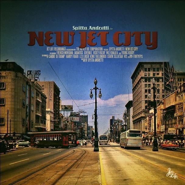 Curren$y new jet city