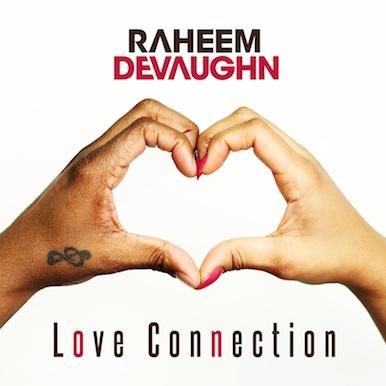 Raheem Devaughn 2