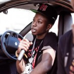 "Joey Badass Says He was ""Flexing"" On Lil B In His Diss Track (Video Inside)"