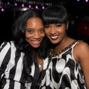 Yandy and Ariane