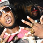 "Trinidad Jame$ – ""Females Welcomed""  [Video]"