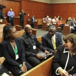 Breaking News: George Zimmerman Jury Picked, No People of Color Selected to Serve