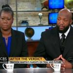 Trayvon Martin's Parents Speak Out: 'I Believe The Jury Made up Their Mind Before the Trial Even Started'