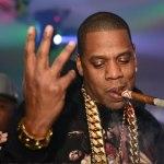"""Jay-Z Unveils Album Cover For  """"Magna Carta Holy Grail"""" [Photos]"""