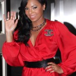 "New Music Alert: Ashanti ""Christmas Love"""