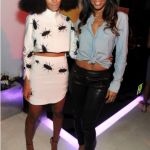 Music Mogul Troy Carter Throws Hot Pre-Grammy Party (Photos Inside)
