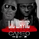 Rappers Lil Wayne and T.I. Party in Up at Club Cameo (Exclusive Photos)