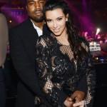 Oh Yeezus! Kanye West Proposal To Kim Kardashian Photo Recap