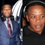 "50 Cent Says Part of His Reason For Leaving Interscope Was His SMS Headphones Competing With ""Beats By Dre"" Headphones [Video]"