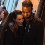 It's Happening! Kanye West & Kim Kardashian Have Reportedly Set A Wedding Date