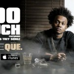 "New Music Alert: Que Ft. Trey Songz & Lizzle ""Too Much"""