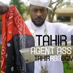 "TAHIR RBG – ""AGENT ASS NI##AS PT 1 – (Nicki Minaj/Cash Money Records DISS) "" –  [OFFICIAL VIDEO]"