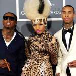"New Video Alert: Young Money (Tyga, Nicki Minaj, Lil Wayne) – ""Senile"""