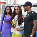Exclusive Video: Love and Hip Hop Atlanta Star Mimi Faust Blasts Stevie J. about Child Support Problems