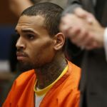 Singer Chris Brown Transferred Into Federal Custody To Face Washington D.C. Assault Charge