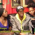 "Brother Polight Says Many Blacks Are Suffering from ""Post Traumatic Poverty Disorder"""