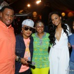 Da Brat, KeKe Wyatt, Joe and More Heat Up The Stage at ATL Live On The Park