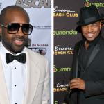 Music Royalty: Multi-Grammy Winner Jermaine Dupri and Singer Ne-Yo Will Be Honored At This Year's ASCAP Rhythm & Soul Music Awards