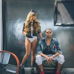 "[Exclusive] DJ Zeke Thomas and Reality Star Po Johnson Speak About Their New Single ""Monsters (Be Brave)"" And Much More"