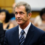 WTF? Mel Gibson Gets His Record Expunged for Punching His Girlfriend But Chris Brown Rots in Jail
