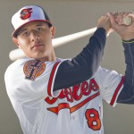 Manny Machado Suspended Five Games
