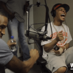 "DJ Whoo Kid Interviews Royalty: ""Prince of VA"", Trey Songz and ""King of the South"", T.I."