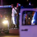 Schoolboy Q Cuffed Following Shooting That Leaves 3 Injured