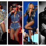 New Fashion Alert: Beyonce's On The Run Tour Costumes