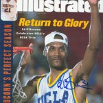 Ed O'Bannon Takes The Stand In Lawsuit Against NCAA
