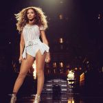 New Fashion Alert: Beyonce Fashion Exhibit In Rock And Roll Hall Of Fame