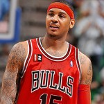 Carmelo's Indecision